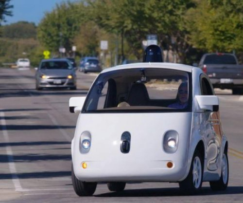 California plans to allow autonomous cars without backup drivers