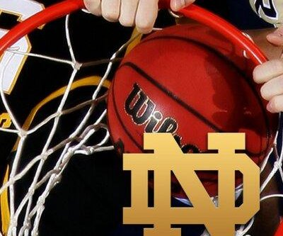 No. 14 Notre Dame spoils DePaul's new arena debut