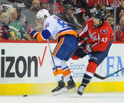 New York Islanders forward Nikolay Kulemin out six months