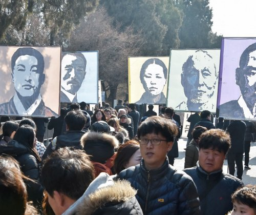 South Korea celebrates 99th anniversary of independence movement