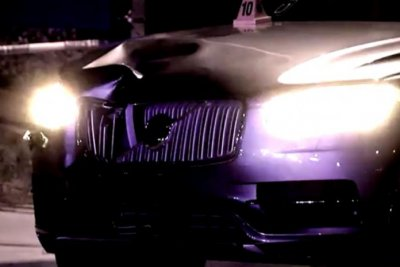 Arizona police release video that shows deadly Uber crash - UPI com