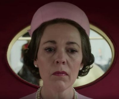 Queen Elizabeth II questions legacy in Season 3 'Crown' trailer