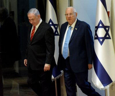 Gantz given chance to form Israeli gov't after Netanyahu fails again