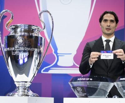 Champions League draw: Manchester City gets Real Madrid, Liverpool vs. Atletico