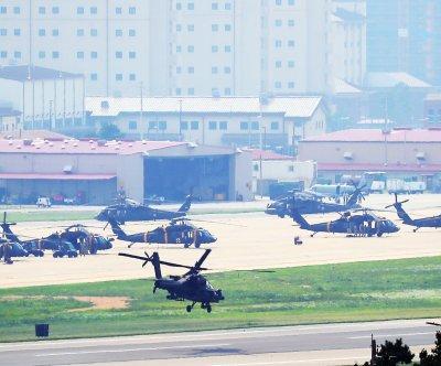 North Korea slams South for military exercises