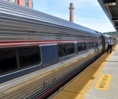 Amtrak requests additional $1.5B in federal funding for coronavirus relief
