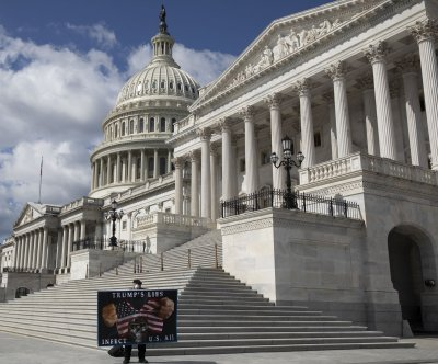 Senate returns to face bill for 2nd stimulus payment, mass protests