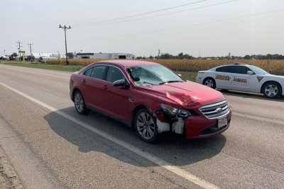 South Dakota AG charged with three misdemeanors in fatal crash