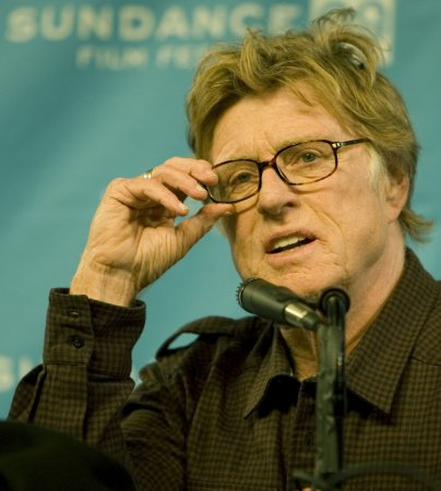 Redford to direct Lincoln picture