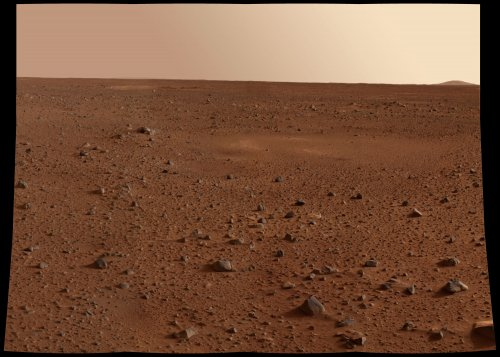 NASA plans for Mars laboratory