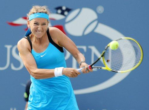 Azarenka wins Australian Open championship