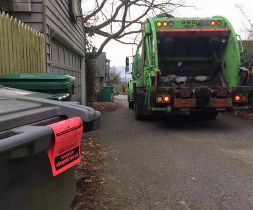 Seattle residents publicly shamed by city for not composting