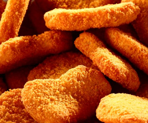 Crowdfunding campaign raises $10 for Chicken McNuggets