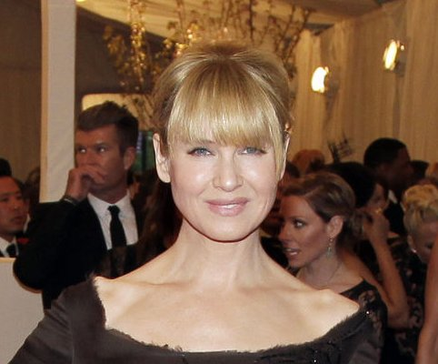 Renee Zellweger 'really glad' to return to 'Bridget Jones'