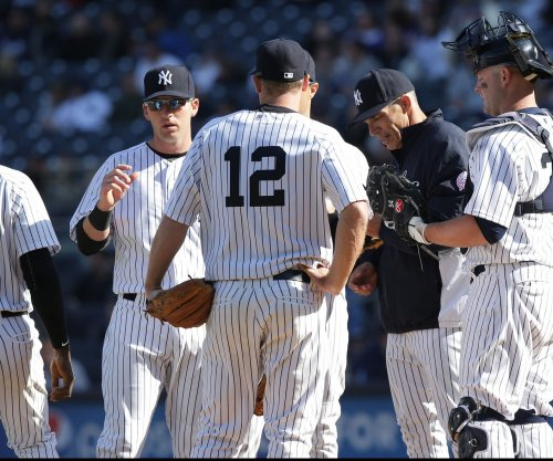 New York Yankees spring preview: Stronger bullpen may bring improvement