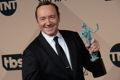 Kevin Spacey recalls unsuccessful audition for 'Frost/Nixon'