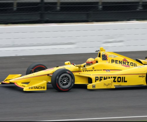 Indy 500 jockeying begins with qualifying