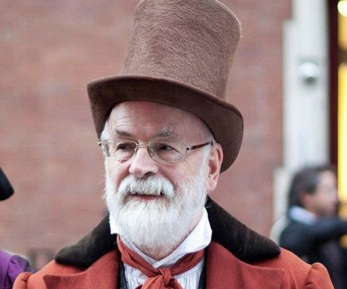 Jim Henson Company adapting Terry Pratchett's 'Wee Free Men' as a film