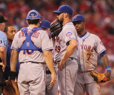 New York Mets' Robert Gsellman beats St. Louis Cardinals in major league debut