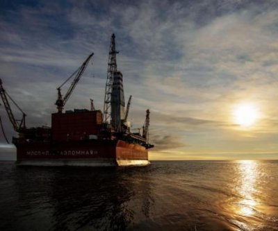 Russian oil company posts production gains