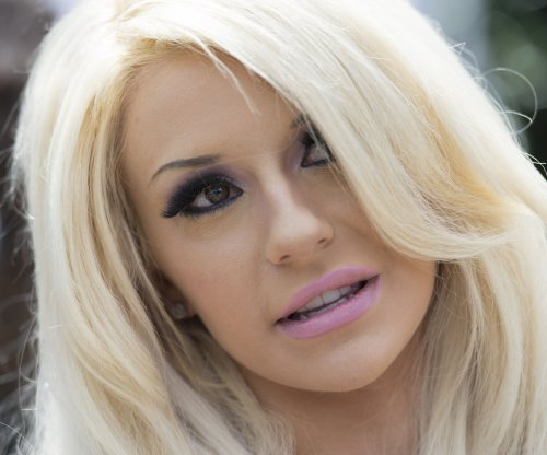 Courtney Stodden: Lifelike doll has helped after miscarriage