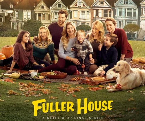 'Fuller House' Season 2 to premiere in December