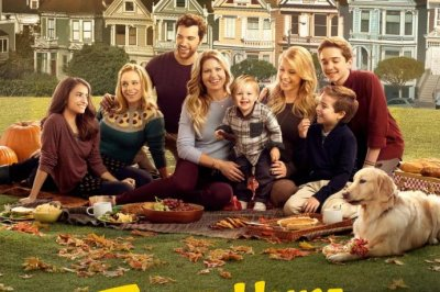 'Fuller House' Season 2 to premiere in December