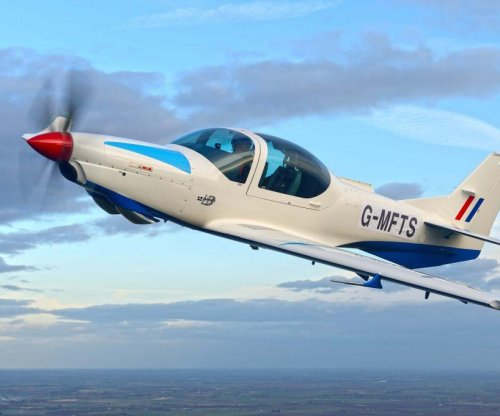 Elbit delivers military aircraft for Affinity Flying Training Services