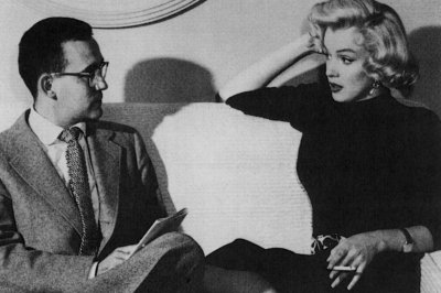 Marilyn Monroe's script for 'Something's Got to Give' sells for $25K