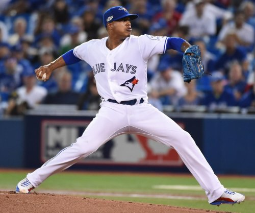 Kendrys Morales, Marcus Stroman guide Toronto Blue Jays to win over Tampa Bay Rays