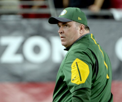 Green Bay Packers sit out first round after trade with Cleveland Browns