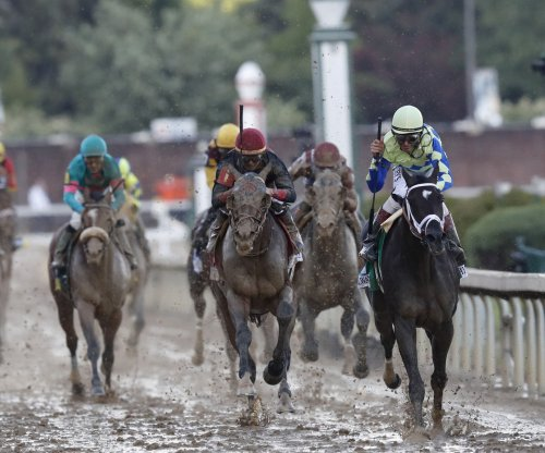 Always Dreaming wins soggy 143rd Kentucky Derby