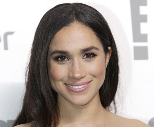 Meghan Markle on Prince Harry: We're 'really happy and in love'