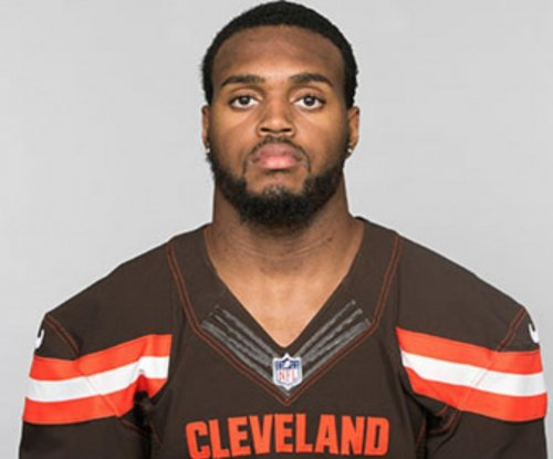 Deon King: Cleveland Browns promote linebacker to active roster, put LB Alexander on I.R.