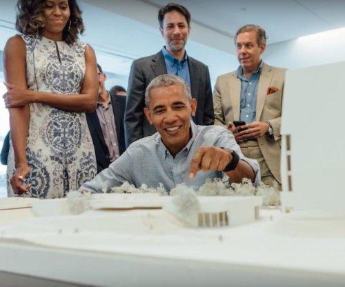 Obama Foundation reveals revised Chicago presidential center design