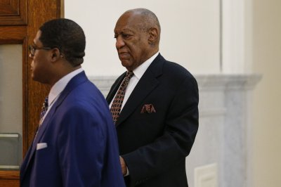 12 jurors seated in Bill Cosby retrial