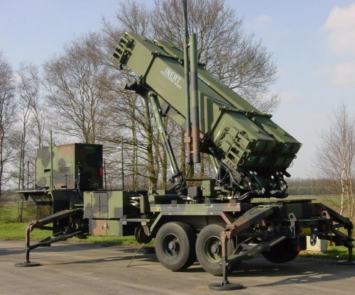 Army contracts Lockheed for PAC-3 ground, test support