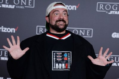 AMC cancels Kevin Smith's 'Comic Book Men'