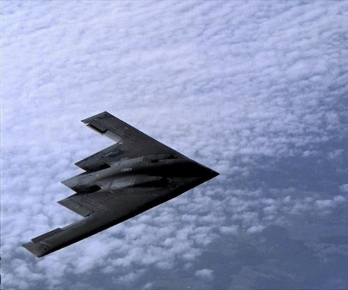 Lockheed awarded contract for B-2 bomber refurbishment