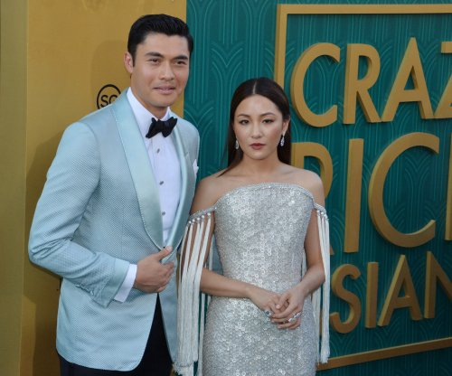 Hollywood Film Awards to recognize cast of 'Crazy Rich Asians'