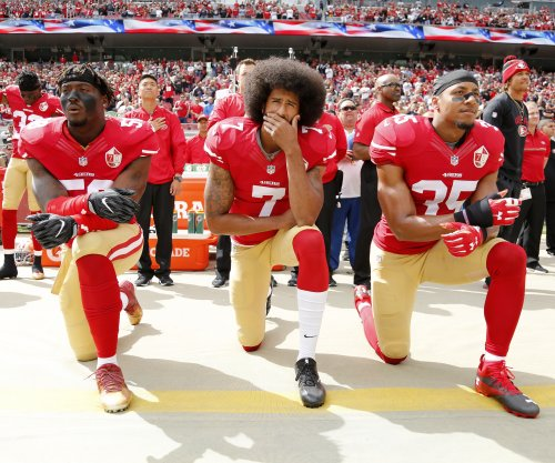 Colin Kaepernick, NFL reach settlement in collusion lawsuit