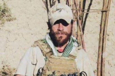 Trump: Navy SEAL charged with murder to move to 'less restrictive confinement'