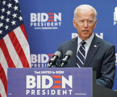Biden wants to reform U.S. prison system, decriminalize marijuana