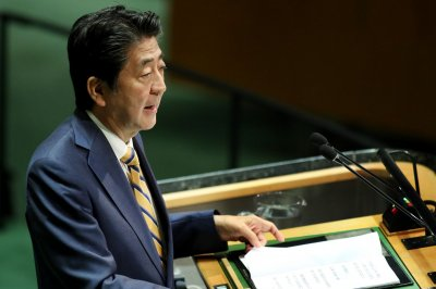 Shinzo Abe seeks to normalize relations with North Korea