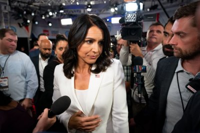 Tulsi Gabbard will meet voters rather than attend Dec. 19 debate