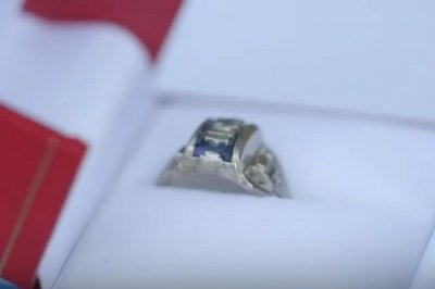 Oregon woman's lost class ring returned 44 years later