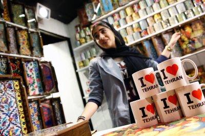 Iran's millennials strive for dignity amid U.S. sanctions