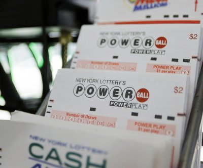 Winning lottery ticket spent two weeks forgotten on seat of truck