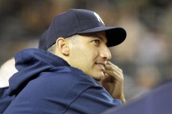 LHP Jared Pettitte, son of ex-Yankees All-Star, signing with Marlins