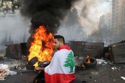 International pressure, sanctions threats bring no change in Lebanon